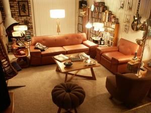 Vardagsrum Retro : Renovera vardagsrum om renovering